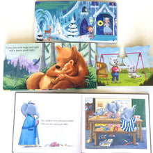'Everlasting love & friendship' Little Hands - Inspire Book Box
