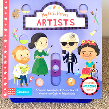 'We are all different' Little Hands (Gift Box)
