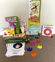 'Creativity in Science' Little Hands - Inspire Book Box