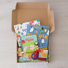 3 Month Subscription (MH) - Inspire Book Box