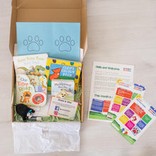 3 Month Subscription (LH) - Inspire Book Box