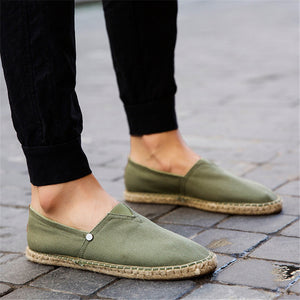 Prettymia Plus Size Women Comfortable Flat Loafers