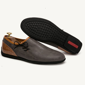 Prettymia Flat Drive Breathable Men's Loafers