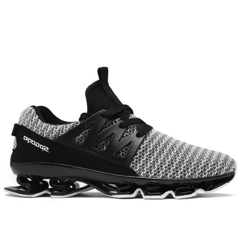 Men's Suspension Breathable Sneakers