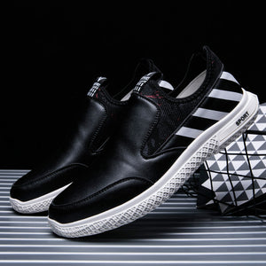 Prettymia Damping Breathable Wear Resistant Men's Casual Shoes
