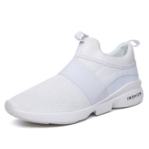 Super Light Breathable Mesh Men's Sneakers