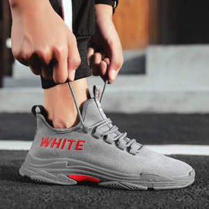 Prettymia Antislip Wear Resistant Multi Purpose Men's Sneakers