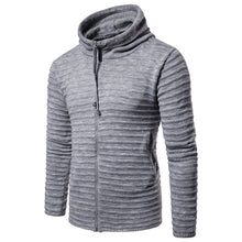 Prettymia Brief  Comfortable Regular Hooded Men's Sweater