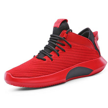 Prettymia Damping Breathable Wear Resistant Men's Sneakers