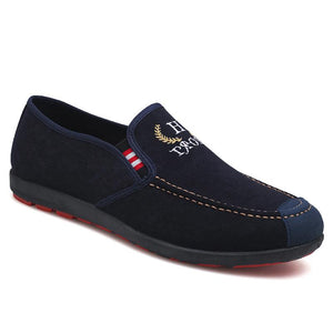 Men's Fashion Breathable Casual Shoes