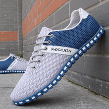 Fashion Breathable Plus Size Casual Shoes