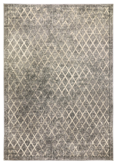 Boca 663 Light Grey - Area Rug Shop