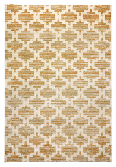 Burano 979 Beige / White - Area Rug Shop