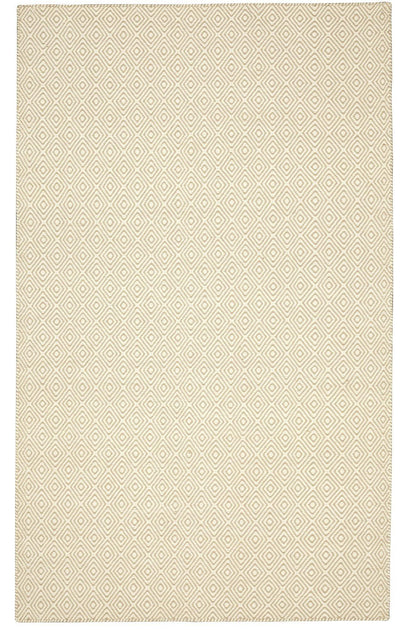 Chicago - Ivory / Beige - Area Rug Shop