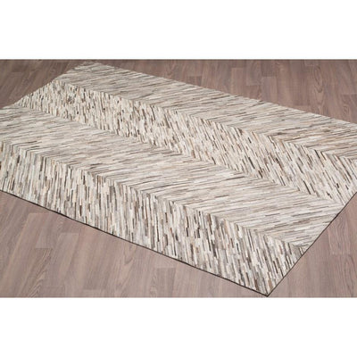 Cowhide 04-Multi - Area Rug Shop