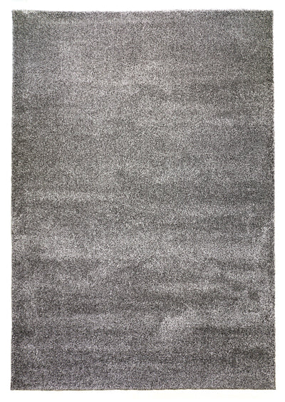 Pixel Anthracite / Grey - Area Rug Shop