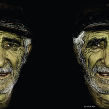 Captain Michael is an old man living in Eraclea (a Greek island in Aegean sea). He used to be a sailor and he traveled the world. Now he is a fisherman and lives with his dogs
