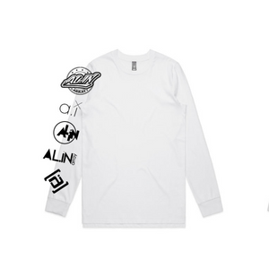 THE ALLSTAR LONG SLEEVE TEE