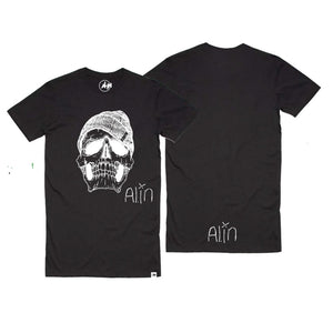CULLED GATE TALL TEE