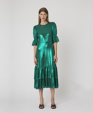 Resume Copenhagen Brigitte Dress