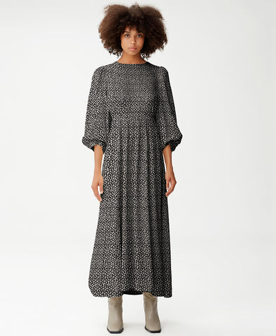 Gestuz Moonbeam Square Dot IlaGZ Dress