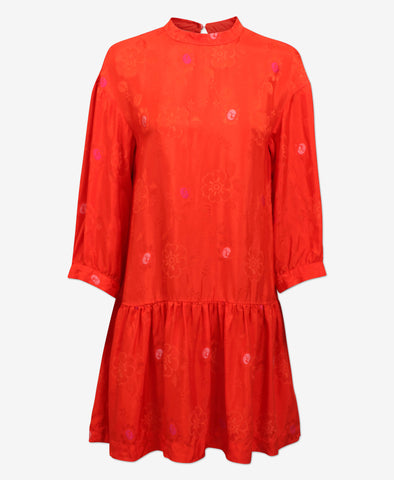 Baum und Pferdgarten Angelica Orange.com Dress