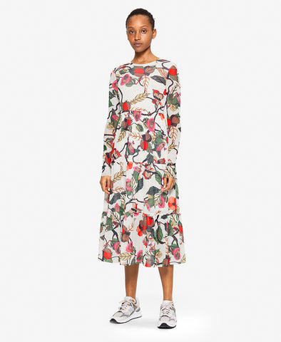 Baum und Pferdgarten Jocelina Dress Cream Floral Branch