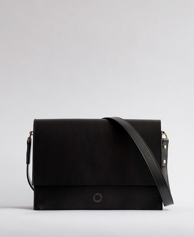 Faraday Cross-Body Black