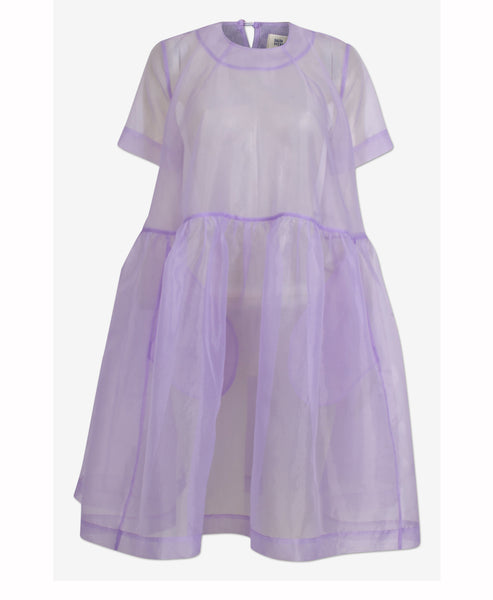 Baum und Pferdgarten - Aretha Lilac Oversized Dress - Studio B Fashion