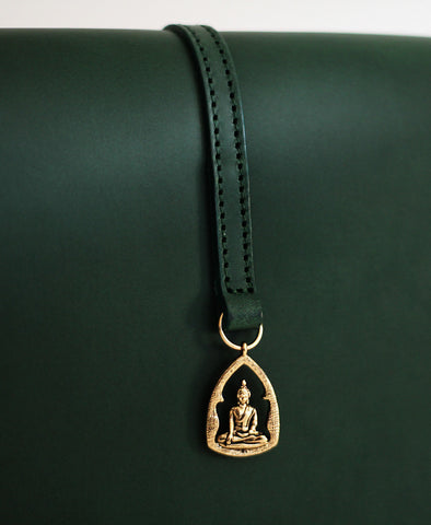 The Buddha Satchel