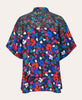 Stine Goya Briella Silk Shirt Wildflowers