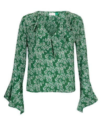 Jane Green Daisy Dream Blouse