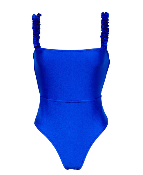 Bryony Jay Swimsuit Blue