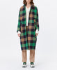 Munthe Talinum Coat Green Check