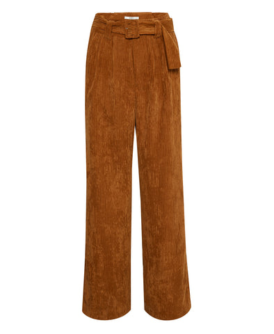 Roy Wide Leg Corduroy Pants