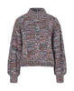 Stine Goya - Gio Sweater Knit Autumn Melange - Studio B Fashion