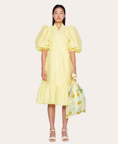 Stine Goya Chinie Dress Marigold