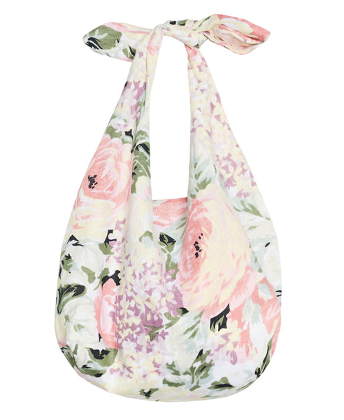 Faithfull The Brand. Mini Hanna Tote Bag Venissa Floral. Studio B Fashion