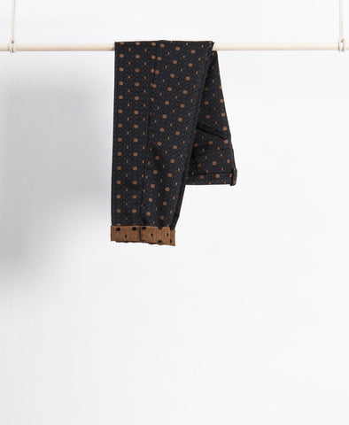 Jacquard Tailored Trouser Co-ord