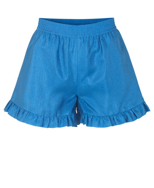 Stine Goya. Joselyn Shorts Blue. Studio B Fashion