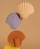 Los Objetos Decorativos. LOD. Seashell Vase. Studio B Fashion