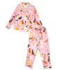 Karen Mabon. Crufts Cotton Pyjama Set. Studio B Fashion