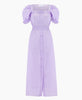 Sleeper. Maxi Dress Brigitte in Lavender. Studio B Fashion