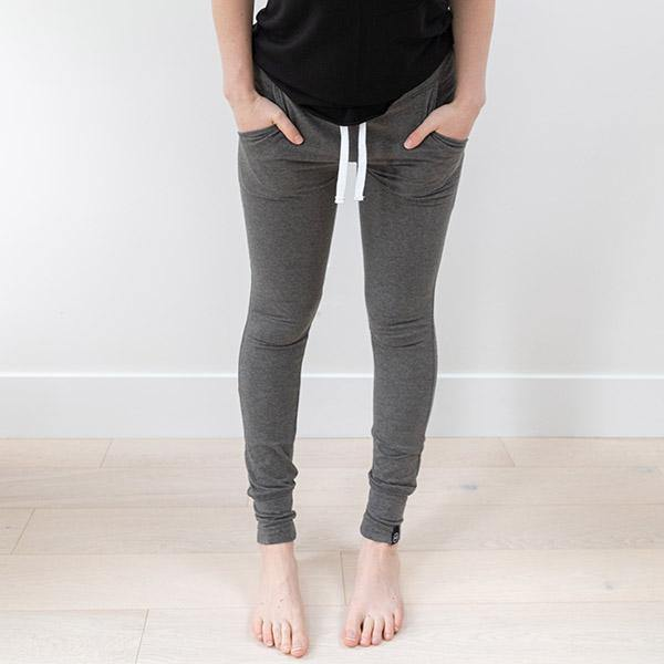 LADIES [LOUNJ] PANT