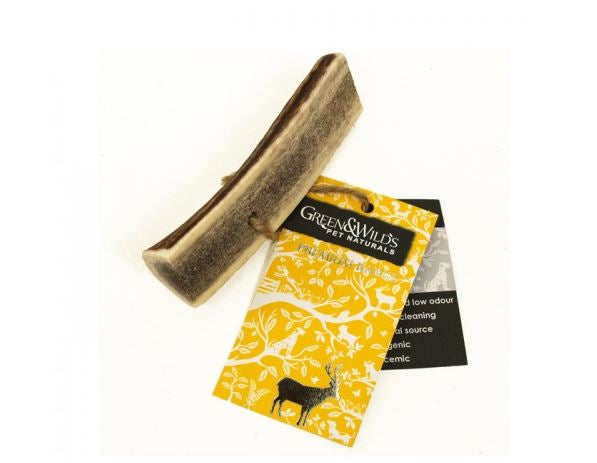 Easy Antler Dog Chew (Medium)