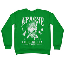 APACHE SWEAT