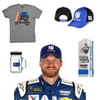 DALE JR. CLEARANCE
