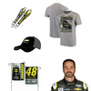JIMMIE JOHNSON CLEARANCE
