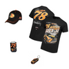 MARTIN TRUEX JR. CLEARANCE