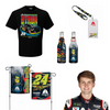 WILLIAM BYRON CLEARANCE